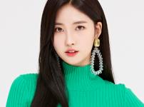 데뷔 - 에버글로우 시현 (김시현)