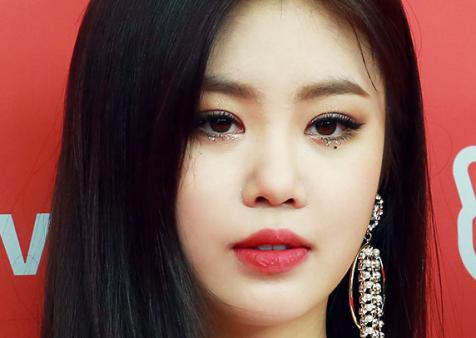 데뷔 - 여자아이들 수진 (서수진)