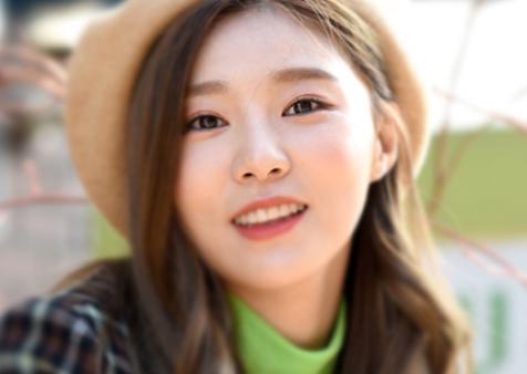 데뷔 - 헬로비너스 서영 (이서영)