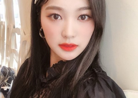 데뷔 - 드림노트 미소 (전지민)